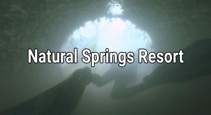 Natural Springs Resort