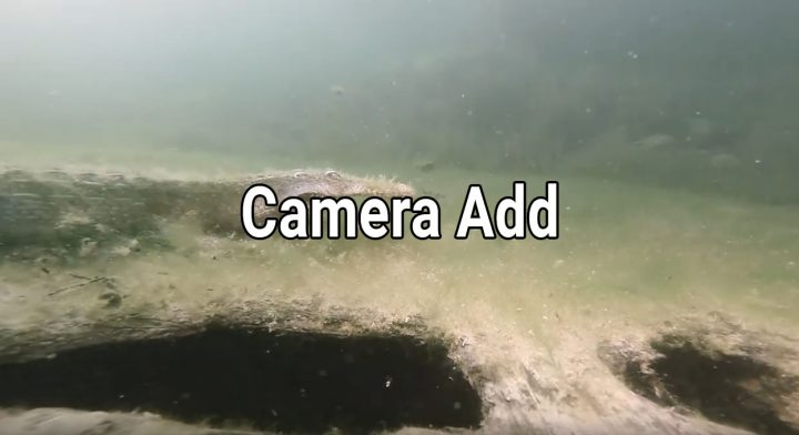 Camera ADD